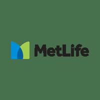 Company logo square metlife